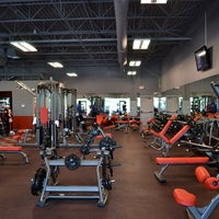Photo taken at Workout Anytime Spring Hill by Workout Anytime Spring Hill on 3/20/2014