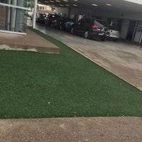 Photo taken at Volkswagen Potosina by Carlos A. on 7/12/2017