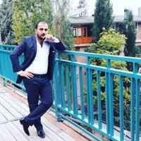 Photo taken at Çok Güzel Bir Yer by Serzat on 6/20/2018