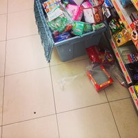 Photo taken at 7-Eleven ปตท.พระแท่น (4296) by Prapoj M. on 1/4/2014