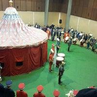 3/23/2013 tarihinde Gamze B.ziyaretçi tarafından Harbiye Askeri Müze-Harbiye Military Museum'de çekilen fotoğraf