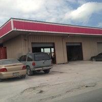Photo taken at K&S Auto Service by Lenny S. on 5/17/2013