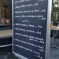 Das Foto wurde bei Café Maris von Laurent G. am 9/5/2013 aufgenommen