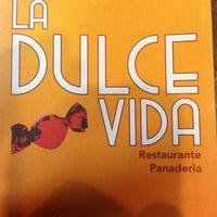Photo taken at La Dulce Vida by Devart on 7/1/2013
