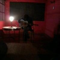 Photo taken at Bar 21 de Mayo by Magdalena M. on 9/22/2013