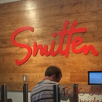 Photo taken at Smitten Ice Cream by Kincaid W. on 5/29/2014