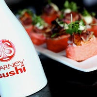 Photo taken at Harney Sushi by Harney Sushi on 12/18/2013