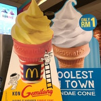 Photo taken at McDonald's by debtdash on 8/31/2017
