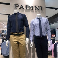 Photo taken at Padini Concept Store by debtdash on 2/5/2018