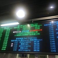 Photo taken at 花蓮客運公司 新站 by debtdash on 11/22/2017