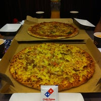 Photo taken at Domino's Pizza by debtdash on 11/4/2016