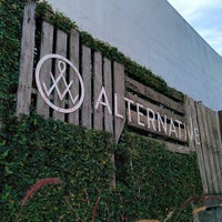 Photo taken at Alternative Apparel by turux1 on 11/23/2014