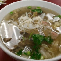 Photo taken at Phở Little Saigon by turux1 on 11/28/2015