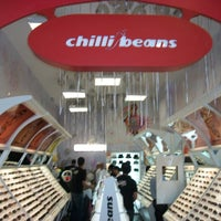 Photo taken at Chilli Beans by Ewerton S. on 2/27/2013