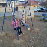 Photo taken at Spomenik palim borcima Rakovice by Milanche on 1/1/2014