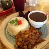 Photo taken at Cafe Habana City by Scott S. on 4/30/2013