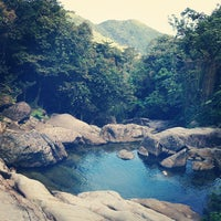Photo taken at El Yunque National Forest by Arnab on 3/18/2013