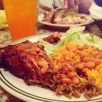 Photo taken at El Valle Restaurant by Julia M. on 6/25/2014
