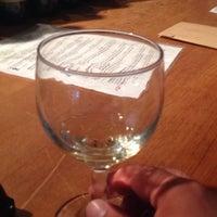 Photo taken at La Chiripada Winery by Rafael M. on 7/19/2014