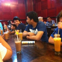 Photo taken at Choice Restaurant by Zanariah T. on 1/6/2013
