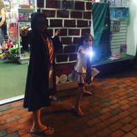 Photo taken at Barston's Child's Play by Colleen L. on 7/31/2016