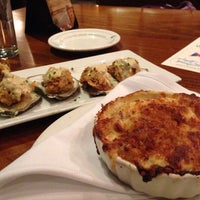 Photo taken at Phillips Seafood by Colleen L. on 3/8/2013