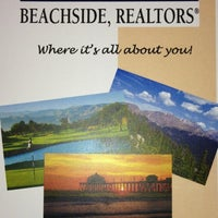 Photo taken at Coldwell Banker Beachside by Elena Z. on 3/5/2013