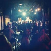 Photo taken at Vinyl Music Hall by Joni H. on 5/16/2013