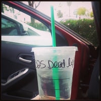 Photo taken at Starbucks by Ray A. on 4/18/2014