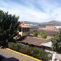 Photo taken at Carretera Zamora-Vista Hermosa Самора-де-Идальго Мичоакан Мексика by Anastasiya P. on 2/26/2013