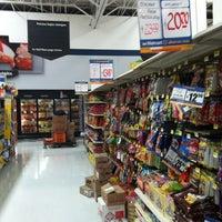 Photo taken at Walmart by Diana karen H. on 3/5/2013