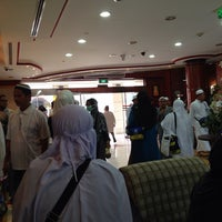 Photo taken at Mubarak Silver Hotel by MH A. on 5/29/2014