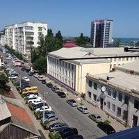 รูปภาพถ่ายที่ Министерство печати и информации Республики Дагестан โดย Timur G. เมื่อ 8/7/2013