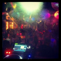 Photo taken at Pearl Night Club by Jason F. on 9/12/2013