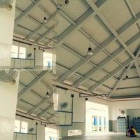 Photo taken at Basic Rescue Training Centre (Foyer) by Elthiyat Ali B. on 9/21/2013