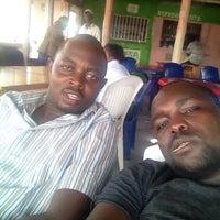 Photo taken at Kikopey Nyama Choma by moses m. on 7/19/2015