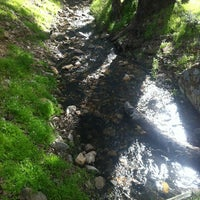 Photo taken at Fifth Creek Trail by Jacqui K. on 7/28/2013
