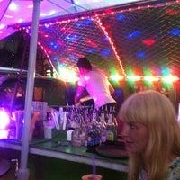 Photo taken at Street Club Фургон by Alexandr I. on 9/12/2013
