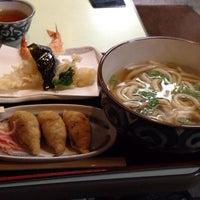 Photo taken at 小雀弥 本店 by Taka c. on 9/30/2014