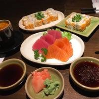 Photo taken at Poke Sushi by Sarah R. on 2/24/2017