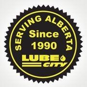 Photo taken at Lube City by Wayne L. on 2/26/2013
