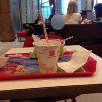 Photo taken at McDonald's by Anastasiya D. on 5/19/2016