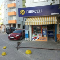 Photo taken at atakan iletişim by Ercan Ş. on 7/26/2013