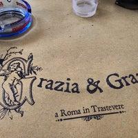 7/24/2013 tarihinde Brice M.ziyaretçi tarafından Grazia & Graziella'de çekilen fotoğraf