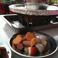Photo taken at Api Api Steamboat & Grill by 🌹SsyueeAidaa🌹 on 4/20/2013