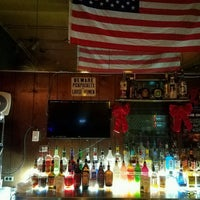 Photo taken at The Point Bar by Tim C. on 12/31/2016