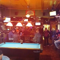 Photo taken at The Point Bar by Tim C. on 5/1/2016