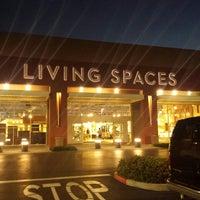 living space furniture store. photo taken at living spaces by jack c on 3292014 space furniture store h