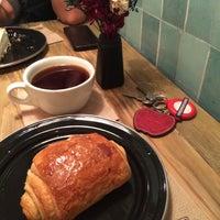 Foto tomada en Cardinal. Casa de Café. por Maf P. el 1/17/2015
