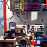 Photo taken at Trippin' Store by Sergio on 9/27/2013